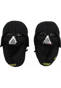 Pantufa Ricsen 3D Darth Vader