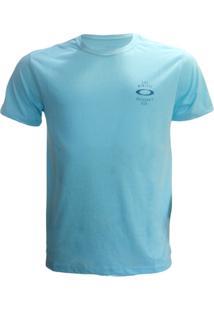 Camiseta Oakley Shark Attack-Gg - Masculino