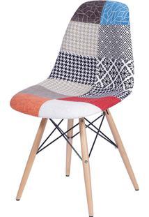 Cadeira Eames Dkr Or-1102Bmix – Or Design - Estampado