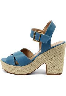 Sandália Equipage (982765) Azul