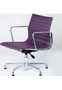 Cadeira Ea331Bsg Design By Charles & Ray Eames