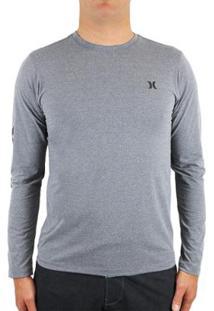 Camiseta Hurley Strong Masculina - Masculino