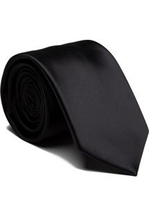 Gravata Classic - Black