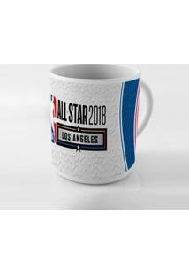 Caneca Nba All Star 2018 - Unissex
