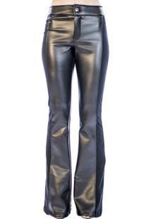 c9937809d Calça De Frio Flare feminina | Shoelover