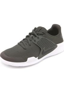 Tênis Nike Sportswear Arrowz Cinza