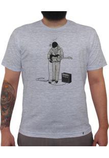 Paranoid - Camiseta Clássica Masculina