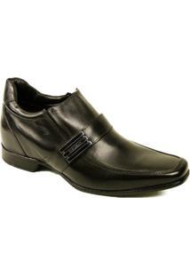 Sapato Social Rafarillo Alth - Masculino-Marrom