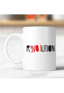 Caneca Revolution