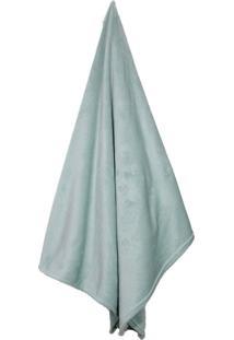 Cobertor Solteiro Loft Piscina (150X220Cm)