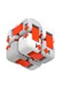 Cubo Anti Estresse Xiaomi Branco