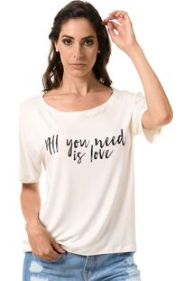 T-Shirt All You Bloom Need Is Love