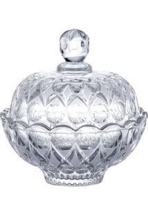 Bomboniere Angélica Frozen- Cristal- 14Xø16,5Cmdynasty