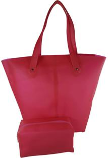 Bolsa Bag Dreams De Praia Impermeável Rosa