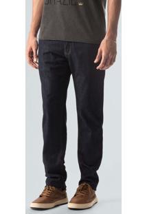 Calça Jeans Masc Fit Classic