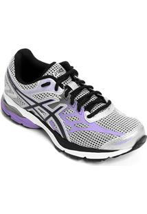 Netshoes. Tênis Asics Gel Flux 4 A Feminino ... cdd50dfb4d722