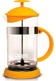 Cafeteira Bialetti French Press Amarelo 1 Litro - 29962
