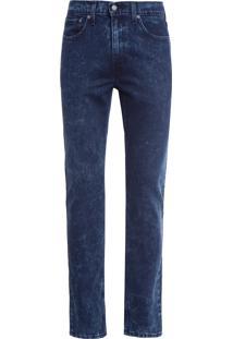 Calça Masculina 510 Skinny - Azul