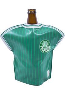 Bolsa Térmica Minas De Presentes Palmeiras Verde