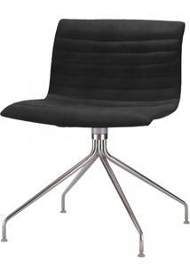 Cadeira Delta Girat. 4 Pés Design By Studio Clássica