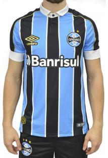 Camisa Umbro Grêmio Of I Torcedor 2019