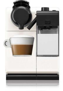 Cafeteira Lattissima Touch Branca Nespresso