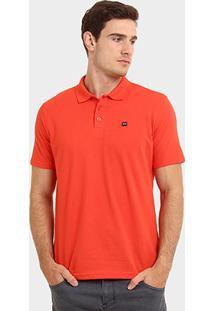 Camisa Polo Oakley Essencial Square O - Masculino