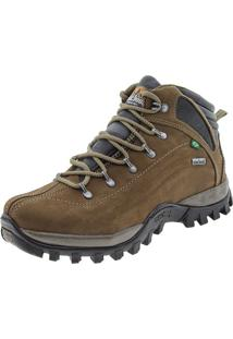 Bota Masculina Adventure Castor Macboot - 170331