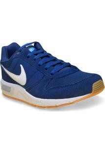 Tenis Masc Nike 644402-412 Nightgazer Azul