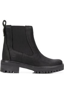 Timberland Chelsea Ankle Boots - Preto