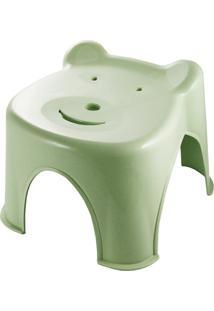 Banquinho Verde - Jacki Design