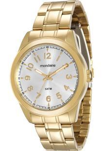Relógio Mondaine Feminino 78654Lpmvda2