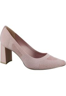 Sapato Scarpin Feminino Tanara
