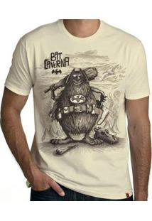 Camiseta Bat Caverna