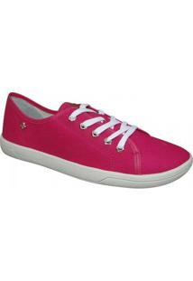 Tênis Cravo E Canela 138609 - Feminino-Pink