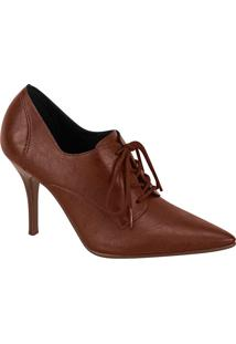 Bota Feminina Ankle Boot Beira Rio 4122947