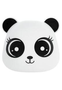 Luminária Natural Panda Menina