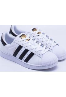 Tênis Adidas Superstar Foundation Originals 37