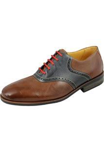 Sapato Sandro Moscoloni Larry Oxford
