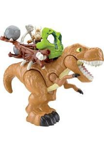 Imaginext Dino Mattel T-Rex