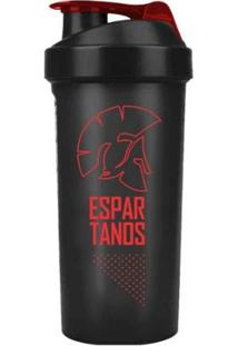 Coqueteleira Espartanos Shaker 600Ml - Unissex