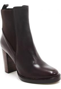 Bota Zariff Shoes Ankle Boot Chelsea