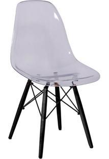 Cadeira Eames Incolor
