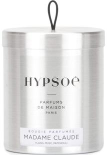 Hypsoe Vela Madame Claud - Preto