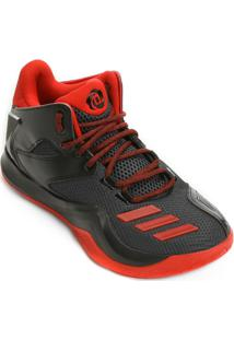 Tênis Adidas Derrick Rose 773 V - Masculino