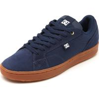 f990607bfc Tênis Azul Dc Shoes masculino