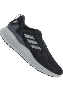 Tênis Adidas Alphabounce Rc - Masculino - Cinza Escuro/Preto