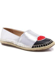 Alpargata Espadrille Zariff Shoes Patches