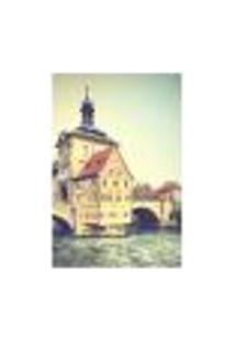 Painel Adesivo De Parede - Alemanha - 593Pn-P