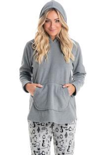 Pijama Pinguim C/ Legging